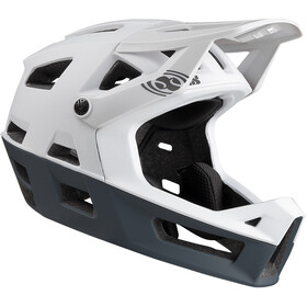 IXS Trigger FF Helmet, white